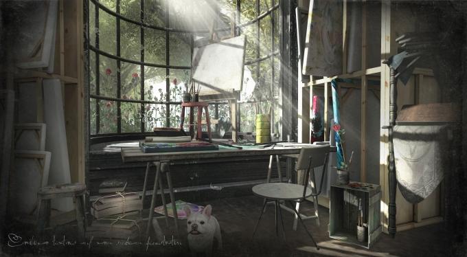 Studio cc